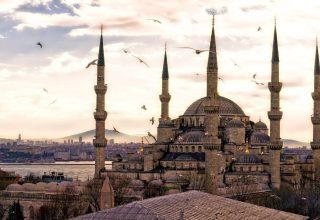 Viaje A Turquia Desde Argentina