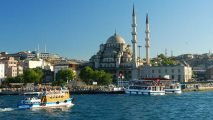 Viajes A Turquia Desde Brasil