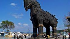 Tour De Turquía Y Grecia