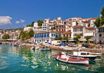 Tours Por Grecia Y Turquia