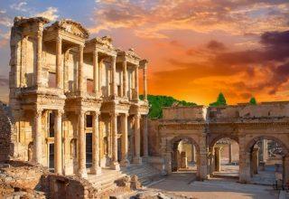 Tour De 7 Días Por Estambul-Cappadocia-Pamukkale-Éfeso