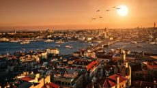 Viaje A Turquia Desde Panamá