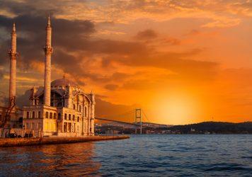 5 Días Por Estambul Y Capadocia