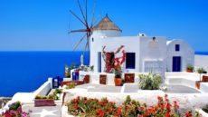 Tour A Grecia Y Turquía 15 Días
