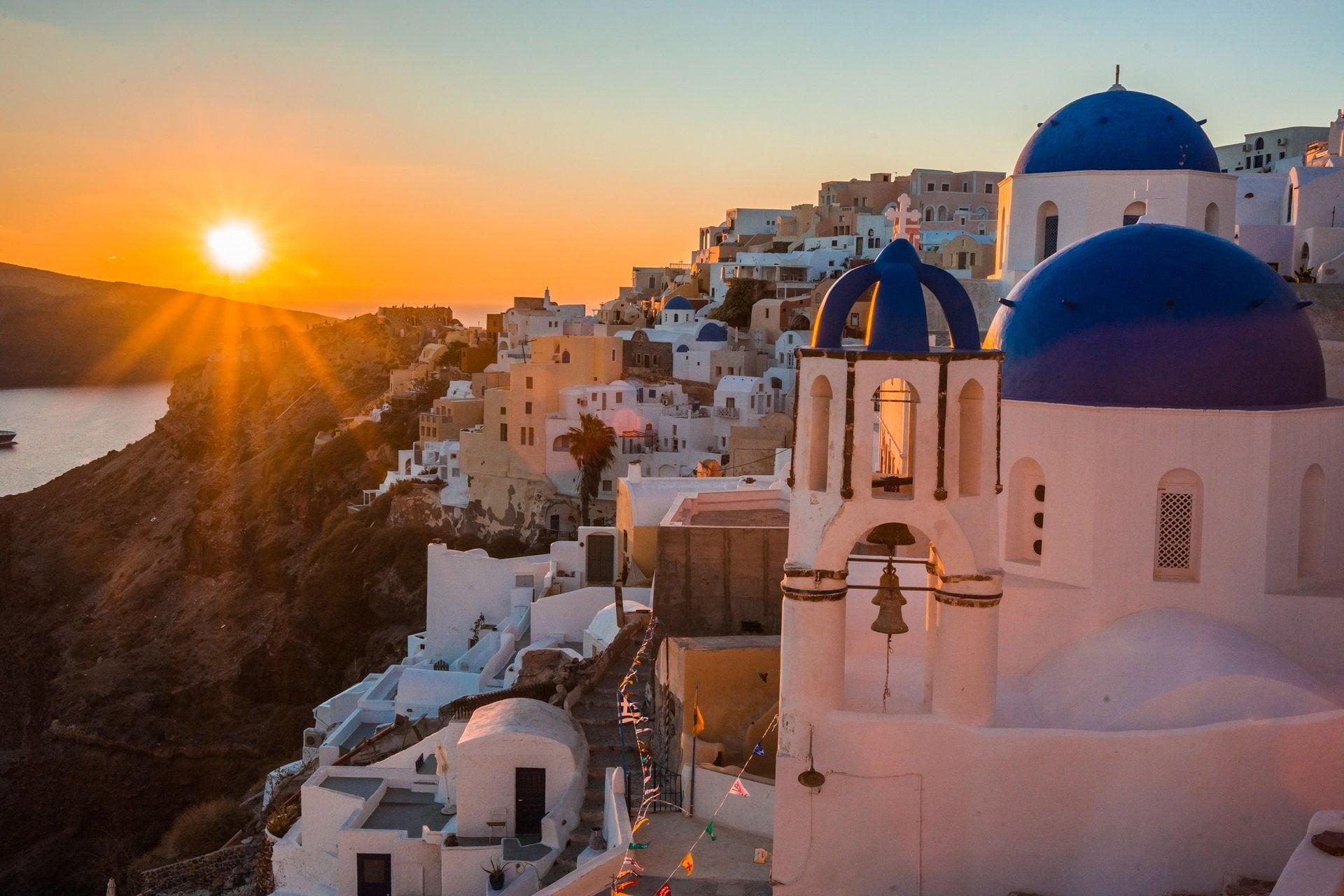 Turquía Egipto Y Grecia 18 Días De Tour