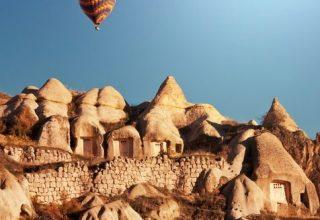 Viajes A Capadocia