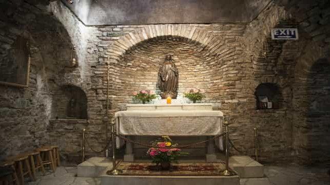 Excursión De 4 Días Desde Estambul A Capadocia, Pamukkale Y Efeso