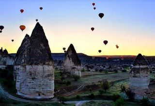 Viajes A Turquia Desde España