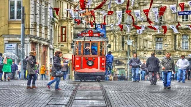 Viajes A Turquia Desde Estados Unidos