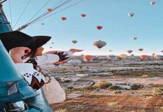 Tour De Estambul A Capadocia Éfeso Pamukkale En 7 Días
